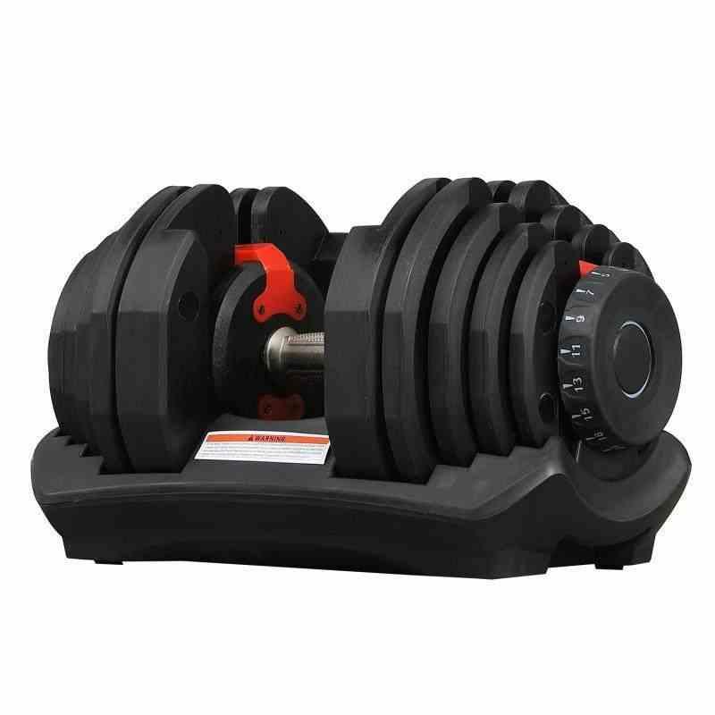 Haltère Réglable  40 kg
