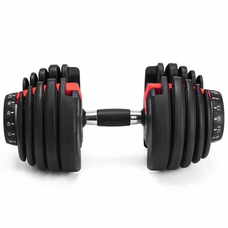 Haltère Réglable / Automatique / Ajustable de 2 à 24 kg