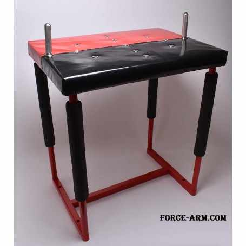 Table Bras de FER PRO| Arm Wrestling Table PRO