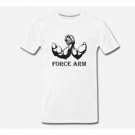 Tee-shirt Premium FORCE ARM